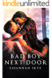Bad Boy Next Door: A rock star turned cowboy romance