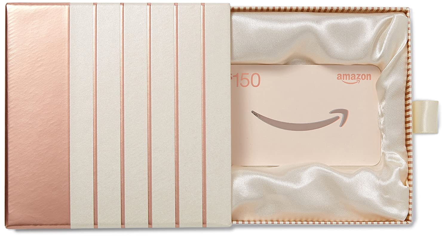 .com Gift Card in a Premium Gift Box VariableDenomination
