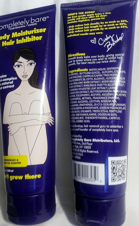 Two Avon SKIN SO SOFT Fresh & Smooth Moisturizing Hair Minimizing