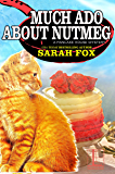 Much Ado about Nutmeg (A Pancake House Mystery Book 6)