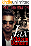 JAX: Resurrection (Knights of Black Swan NEXT GENERATION Book 2)