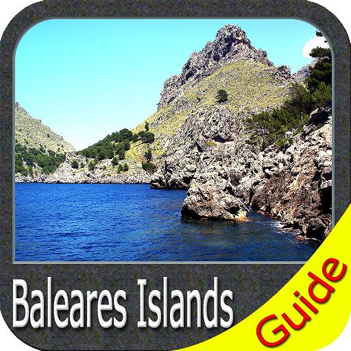 Islas Baleares gps navigator: Amazon.es: Appstore para Android