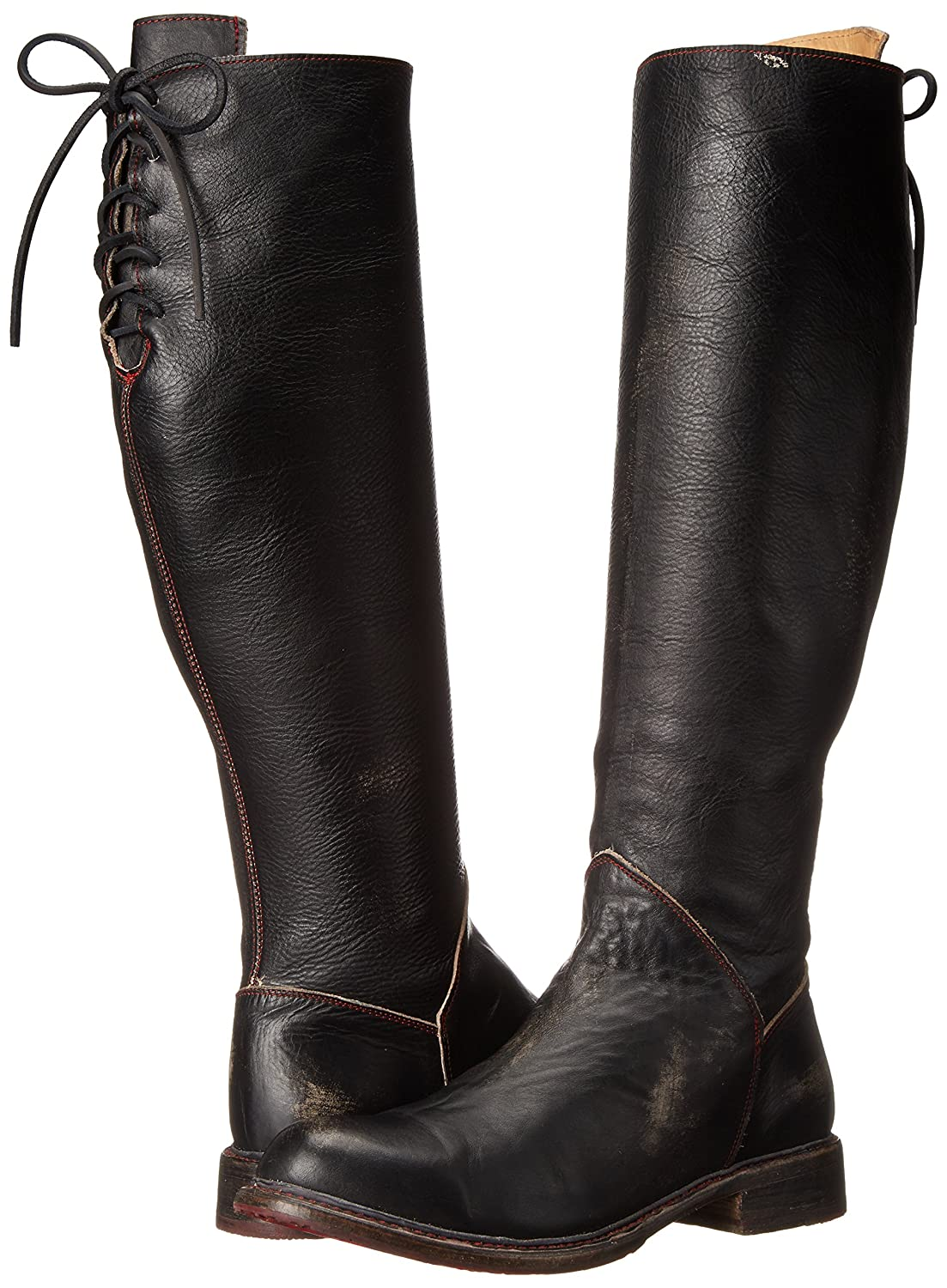 Bed|Stu Women's Manchester Knee-High Boot B00JJW2VV6 11 B(M) US|Black Handwash