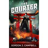 The Courier (Gregg Westwood series Book 1)