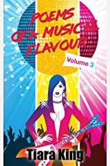 Poems Of A Musical Flavour: Volume 3 Kindle Edition