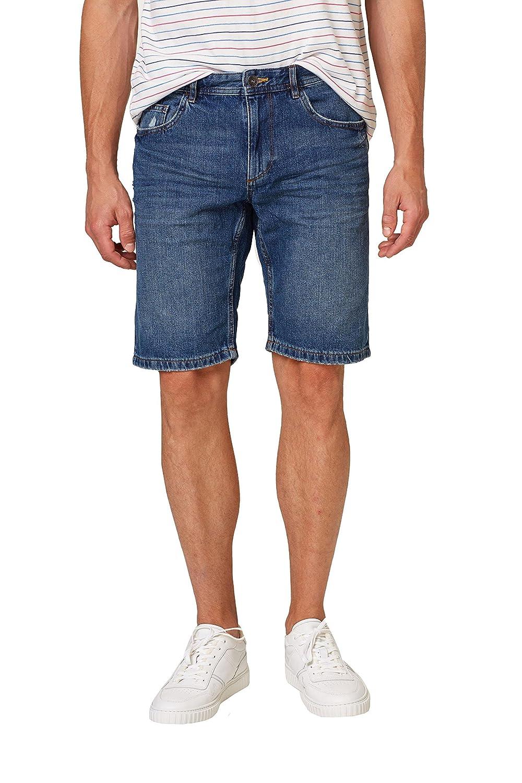 TALLA (Talla del fabricante: 29). Esprit Pantalones Cortos para Hombre