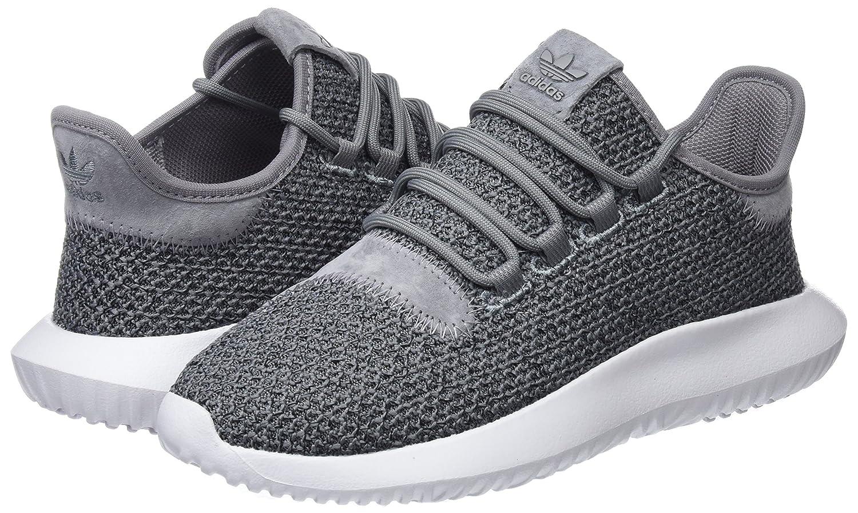 Adidas Damen Tubular Shadow W F17/Grau Gymnastikschuhe Grau (Grau Three F17/Grau W Three F17/Ftwr Weiß) 993be9
