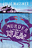 Murder-on-Sea (Whitstable Pearl Mysteries Book 2)