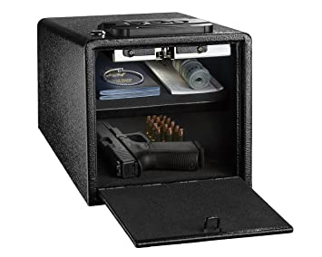 Amazon.com: AdirOffice caja fuerte para pistola ...