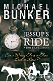 Jessup's Ride: A Time Travel Story