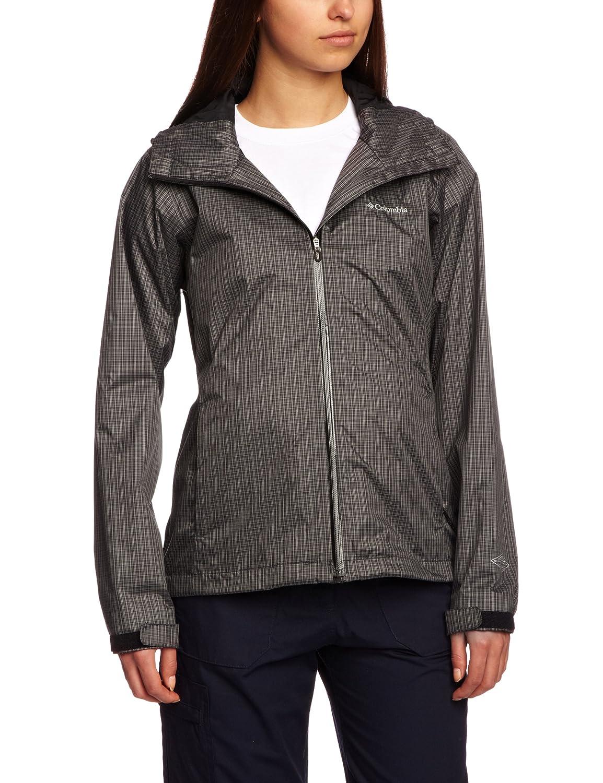 Columbia Silver Ridge Women's Rain Jacket II