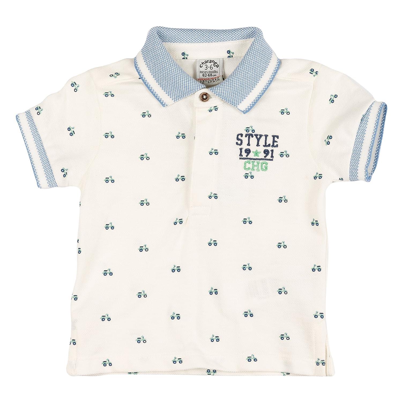Charanga Baby-Jungen Poloshirt castadaf 69140
