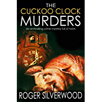 THE CUCKOO CLOCK MURDERS an enthralling crime mystery full of twists (Yorkshire Murder Mysteries Book 14) (English Edition)
