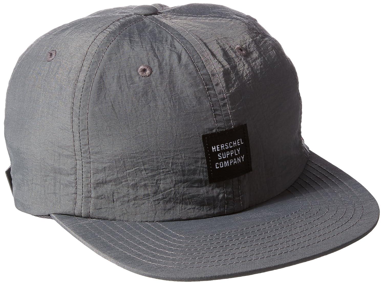 best service 7ec8e aa967 Herschel Supply Co. Men s Albert, Navy, One Size  Amazon.ca  Clothing    Accessories