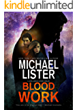 Blood Work (John Jordan Mysteries Book 12) (English Edition)