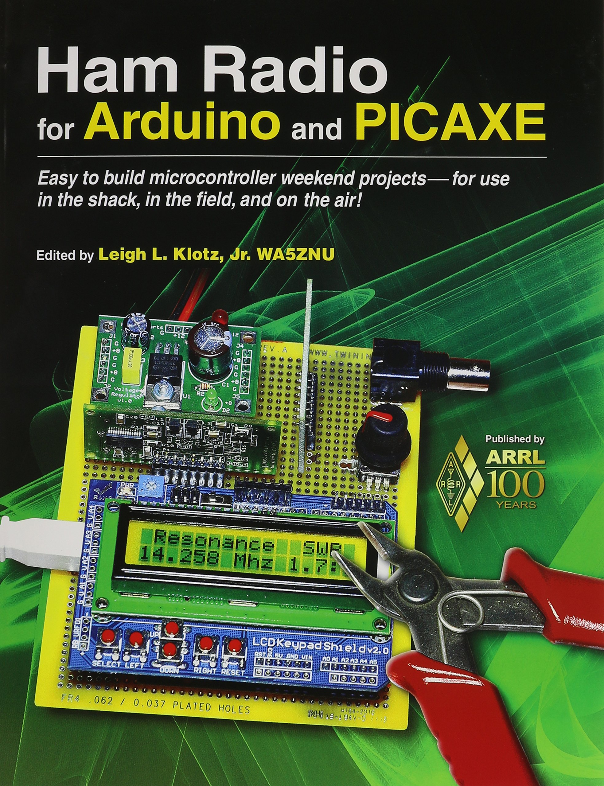 Ham Radio for Arduino and PICAXE: Easy to Build