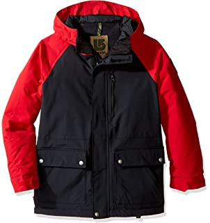 ce4a91b2f Amazon.com  Burton Toddler Boys  Amped Jacket  Clothing