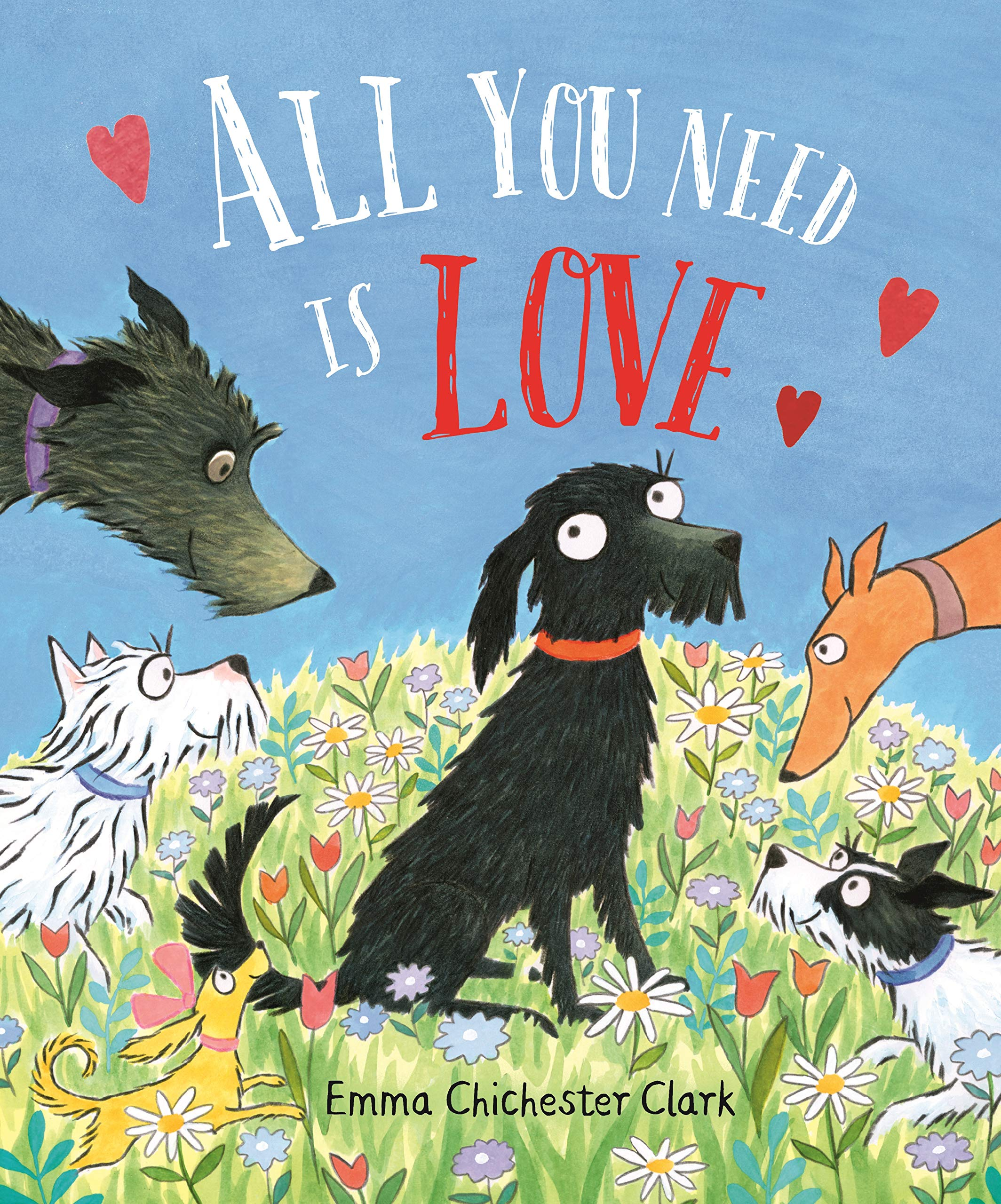 All You Need Is Love  Plumdog Band 3