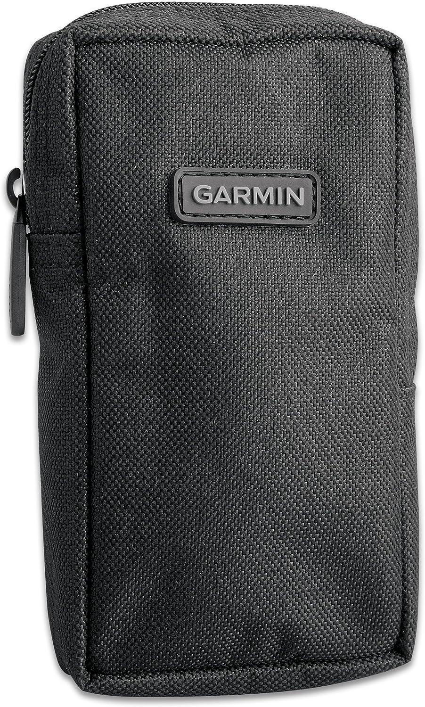 Garmin - Estuche de Nylon con Cremallera para Dispositivo GPS