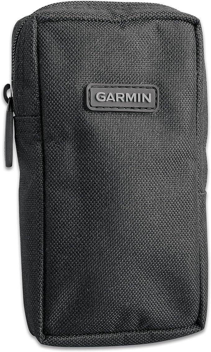 Garmin - Estuche de Nylon con Cremallera para Dispositivo GPS: Amazon.es: Deportes y aire libre