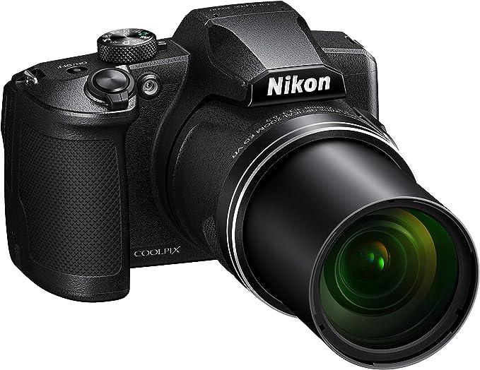 Nikon Coolpix B600 - Cámara Bridge (16 Mpx, Zoom 60X, Full HD ...