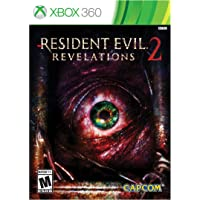 Resident Evil Revelations 2 - Xbox 360 Standard Edition