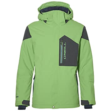 ONeill 8P0030 Chaqueta, Hombre, Verde (Treetop Green), ...