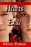 Hearts in Exile (Tallenmere Book 3)