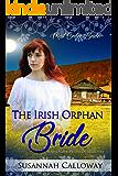 The Irish Orphan Bride (Mail Order Brides of Missouri)