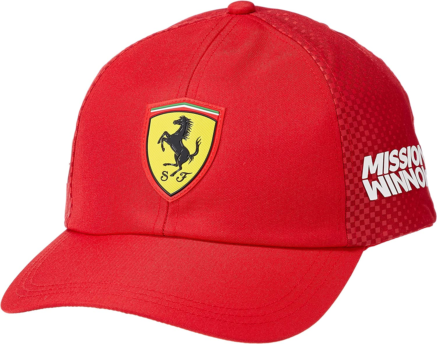 PUMA Scuderia Ferrari Replica Team Hat