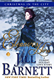 Eleanor's Hero (Christmas in the City - Book 2)