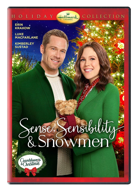 Sense, Sensibility & Snowmen