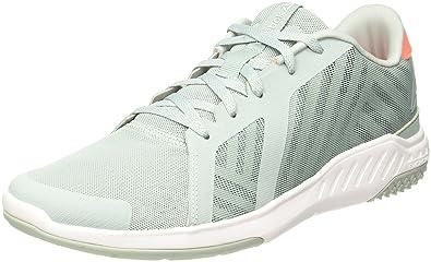 d77f8759b2e Reebok Women s Everchill Tr 2.0 Seaside Guava White Multisport Training  Shoes - 6 UK