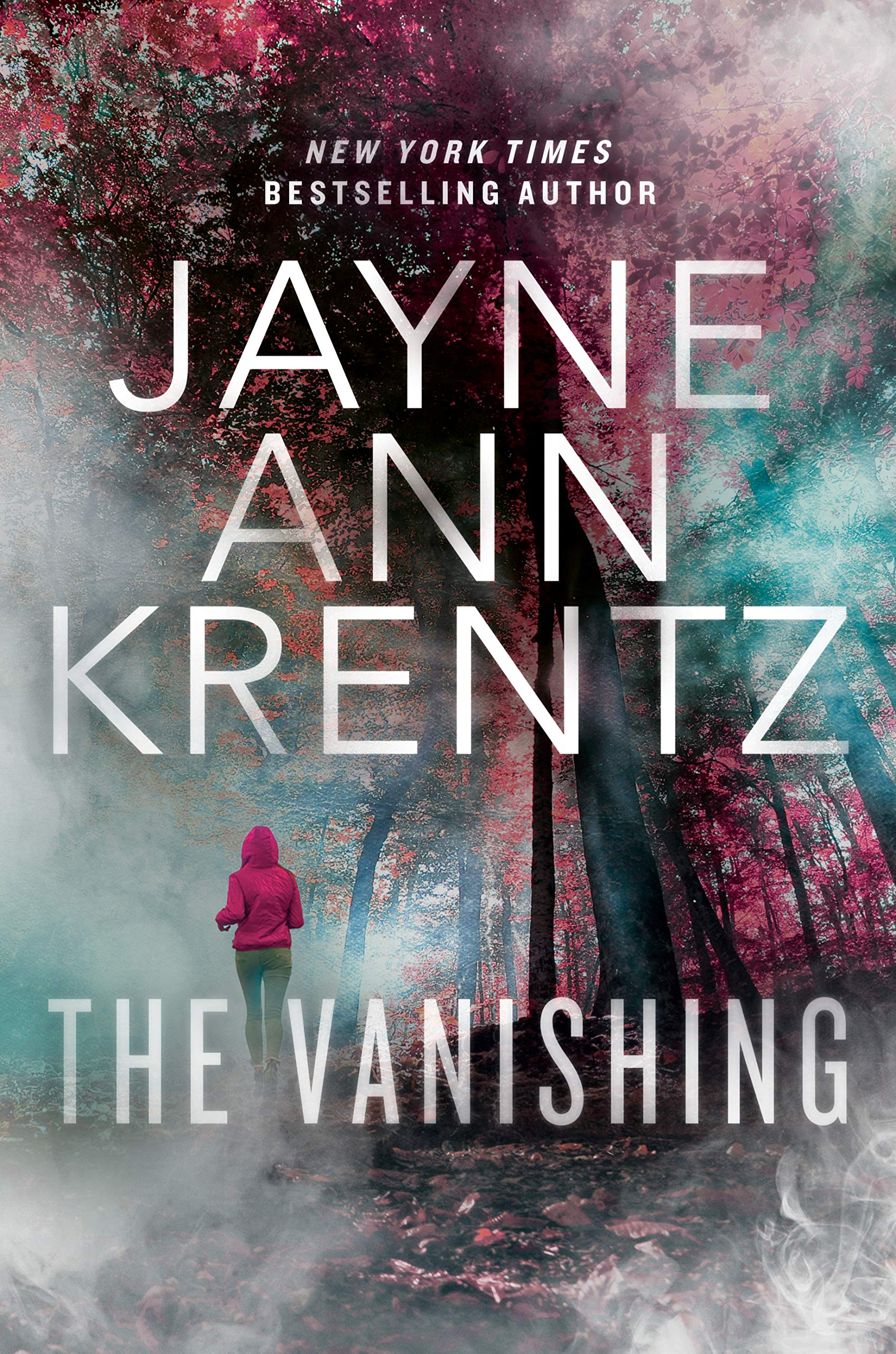 The Vanishing  Fogg Lake Book 1   English Edition