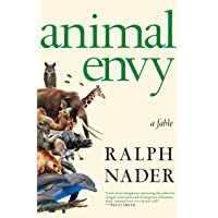 Animal Envy: A Fable