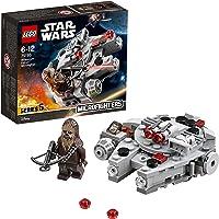 Lego 75193 Star Wars Millennium Falcon Microfighter (Multi Color)