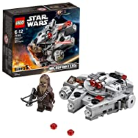 Lego Star Wars TM - Microfighter Millennium Falcon, 75193