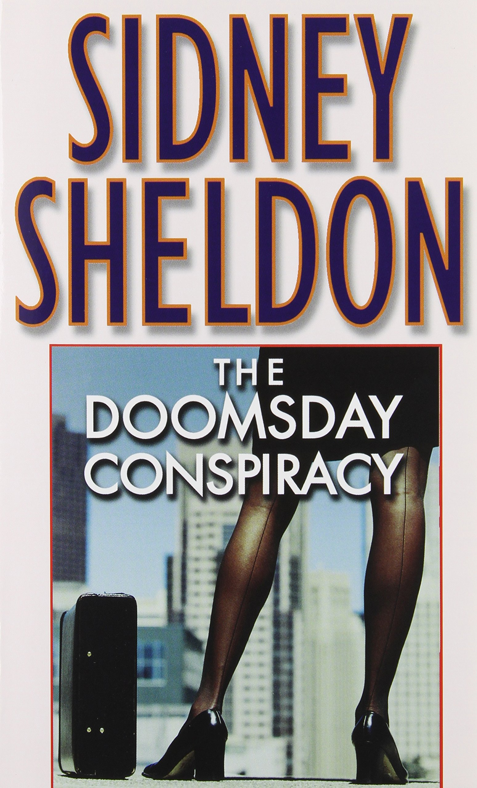The Doomsday Conspiracy pdf