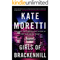 Girls of Brackenhill: A Thriller book cover