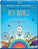 Boy & the World [Blu-ray]