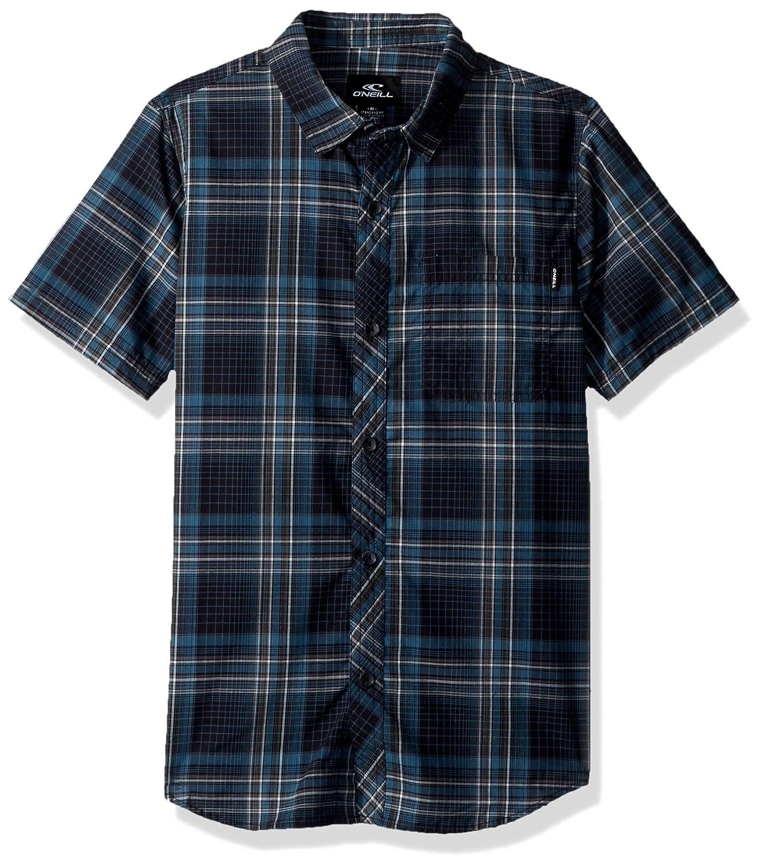 O'Neill Big Boys Sturghill Short Sleeve Woven O' Neill SU8204101