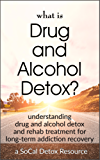What Is Drug and Alcohol Detox?: Understanding drug and alcohol detox and rehab treatment for long-term addiction recovery (SoCal Detox Resources Book 1)