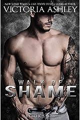 Walk Of Shame Series (Books 1-3) Kindle Edition