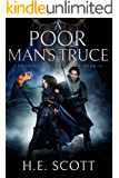 A Poor Man's Truce (Chronicles of Sangan Book 2)