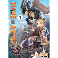 Made in Abyss Vol. 1 (Made in Abyss (1))