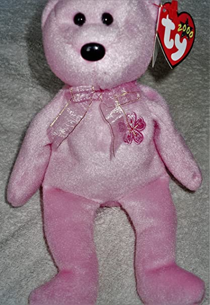 MINT with MINT TAGS JAPAN EXCLUSIVE TY NIPPONIA the BEAR BEANIE BABY