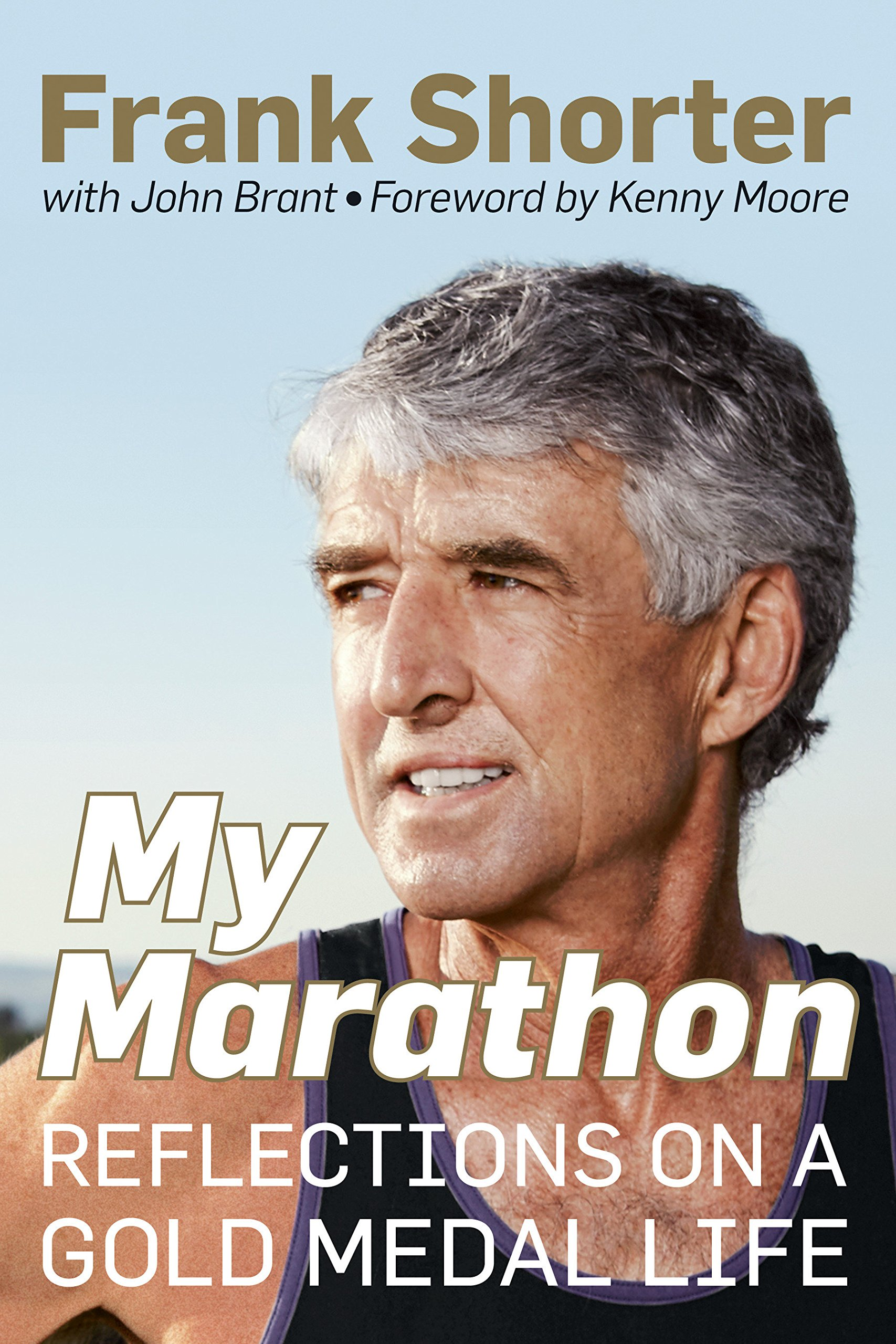 Download My Marathon: Reflections on a Gold Medal Life pdf
