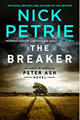 The Breaker (A Peter Ash Novel Book 6) Kindle Edition
