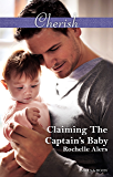 Claiming The Captain's Baby (American Heroes)
