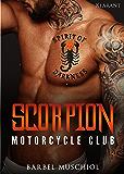Scorpion Motorcycle Club 3 (Spirit of Darkness)